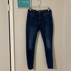 3for$20 super skinny old navy jeans